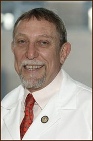 Alejandro Berenstein, M.D., a pioneer in the emerging field of interventional neuroradiology