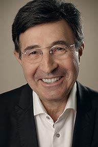 Milton Waner, MD, BCh, FCS(SA), is a pediatric facial plastic surgeon