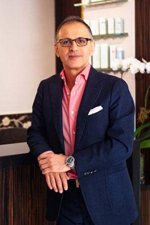 Dr. Khosh